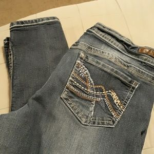Cute skinny jeans